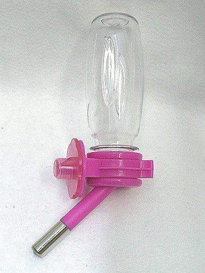 泰和工坊雙鋼珠飲水器 80ml (不挑色)